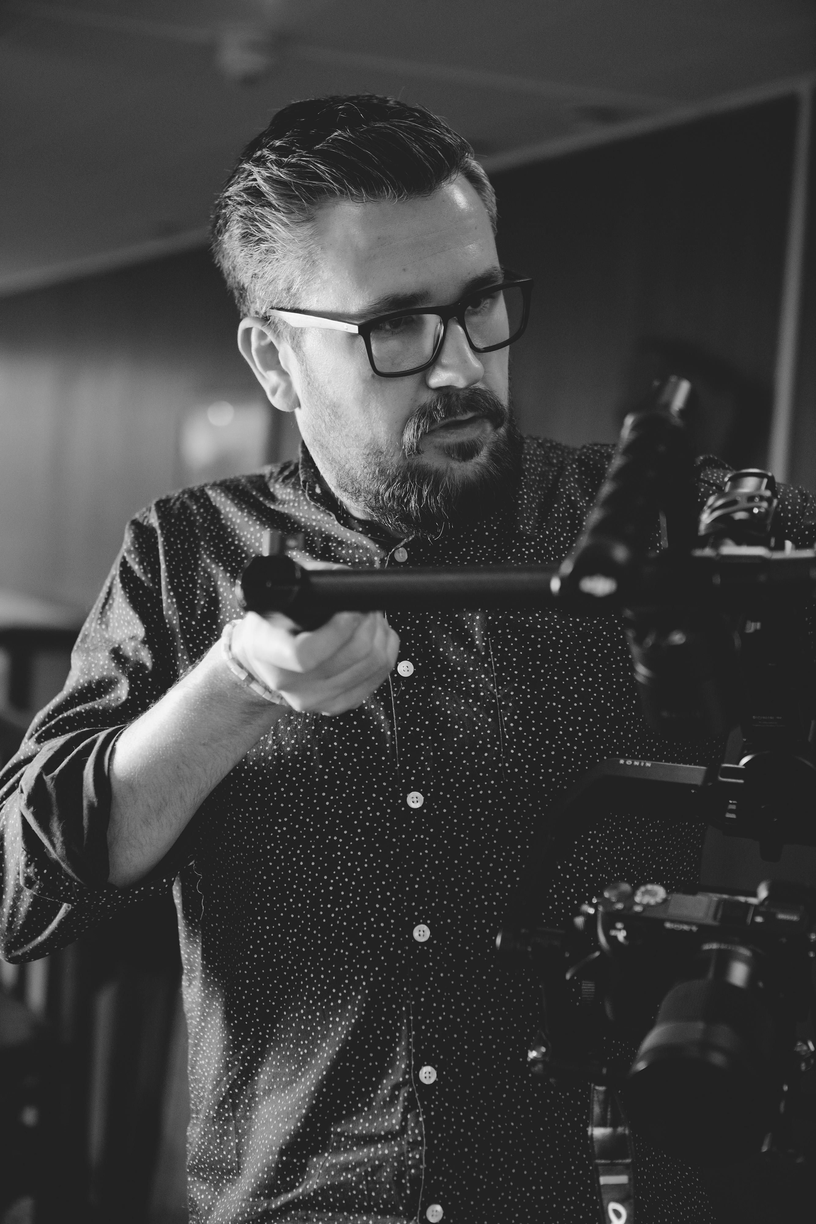 Fotograf Daniel Wengel