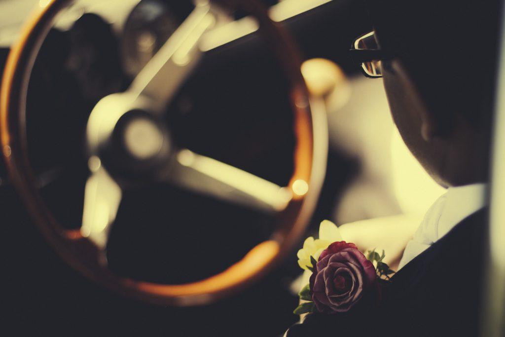 Bröllop - Fotograf Daniel Wengel