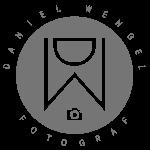 Logo - Fotograf Daniel Wengel
